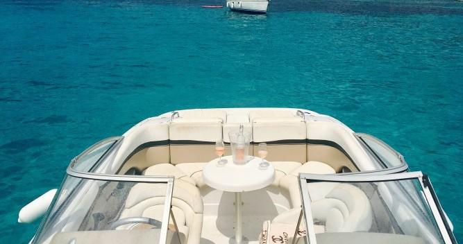 Location bateau Port Grimaud pas cher Horizon