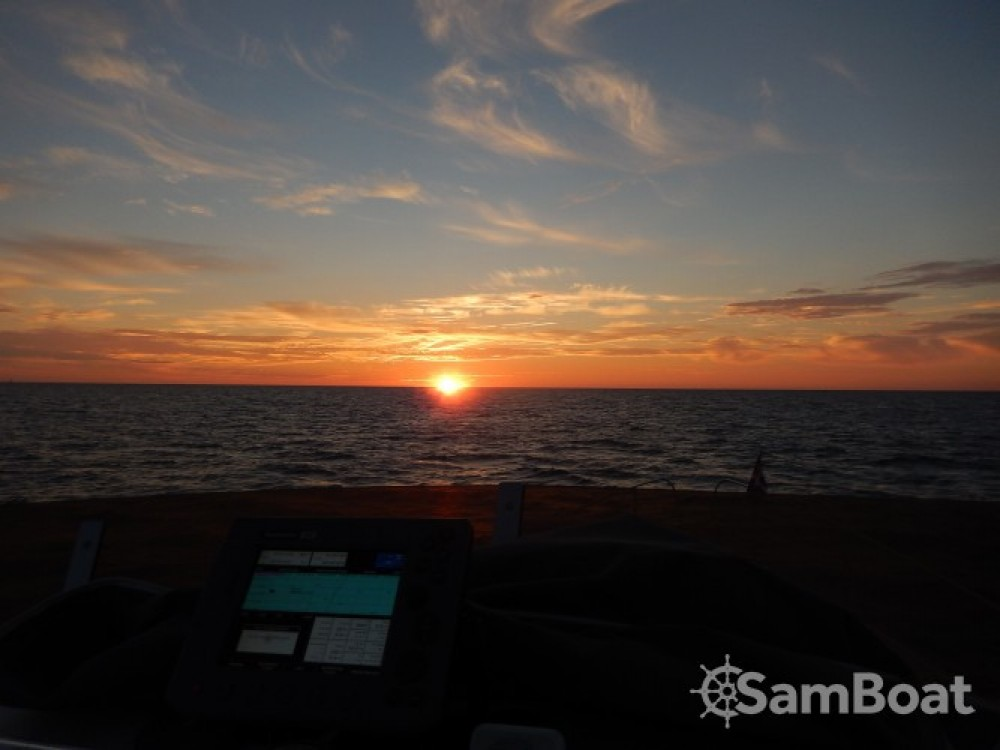 Hire Motor boat with or without skipper Marine-Project Argelès-sur-Mer