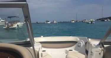 Bateau à moteur à louer à Port Grimaud au meilleur prix
