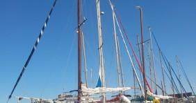 Location bateau Le Grau-du-Roi pas cher carol ketch