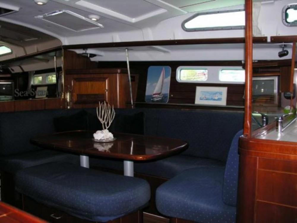 Bootsverleih Bénéteau Oceanis 473 Piombino Samboat