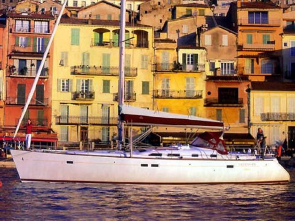 Segelboot mieten in Piombino zum besten Preis