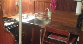 Boat rental Le Grau-du-Roi cheap carol ketch