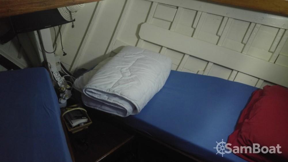 Segelboot mieten in Le Grau-du-Roi zum besten Preis