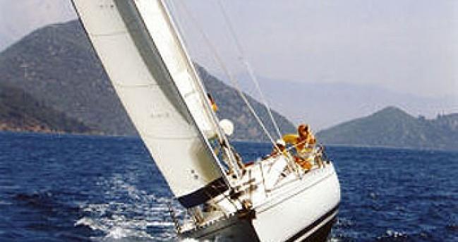 Noleggio barche Bénéteau First 305 Hyères su Samboat