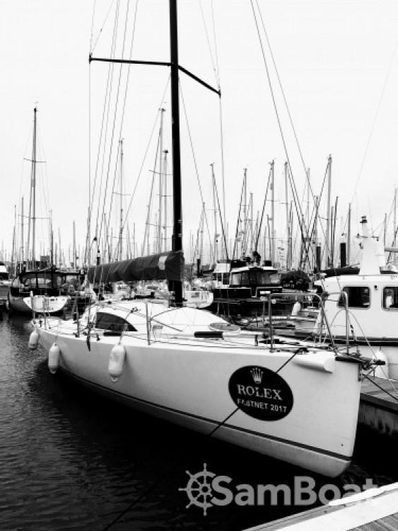 Segelboot mit oder ohne Skipper Jpk mieten in La Rochelle