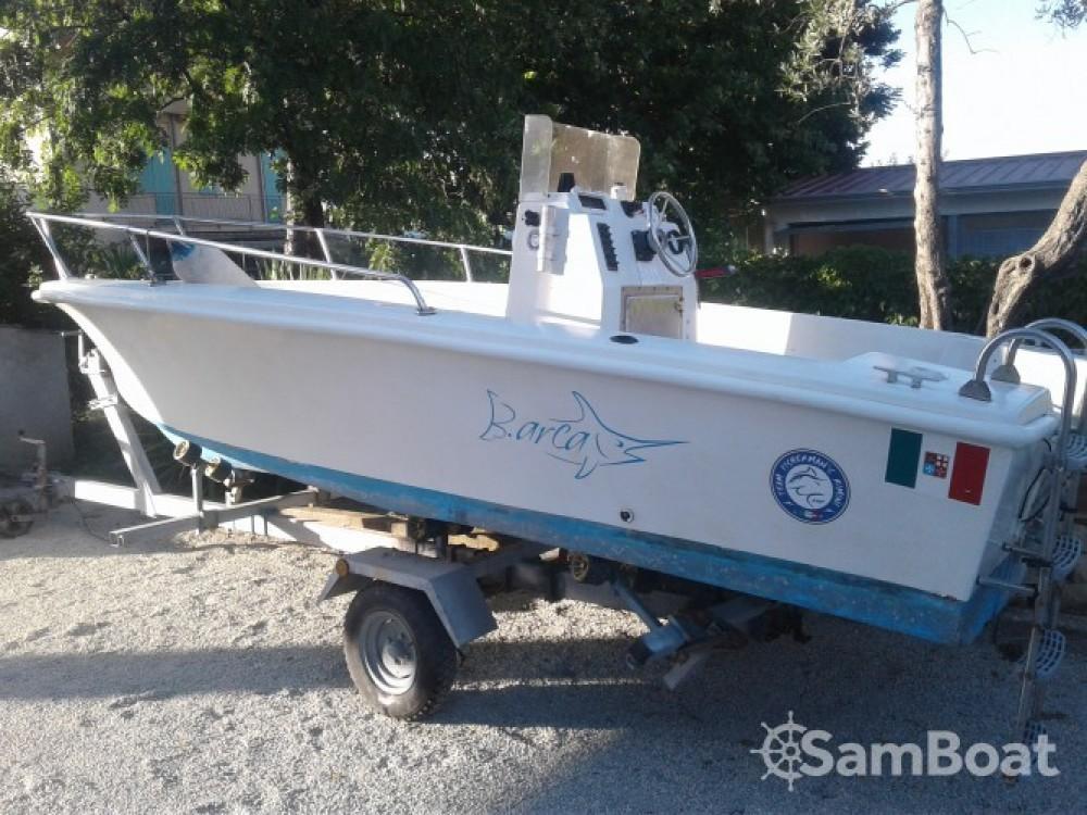 Motorboot mieten in Rimini zum besten Preis