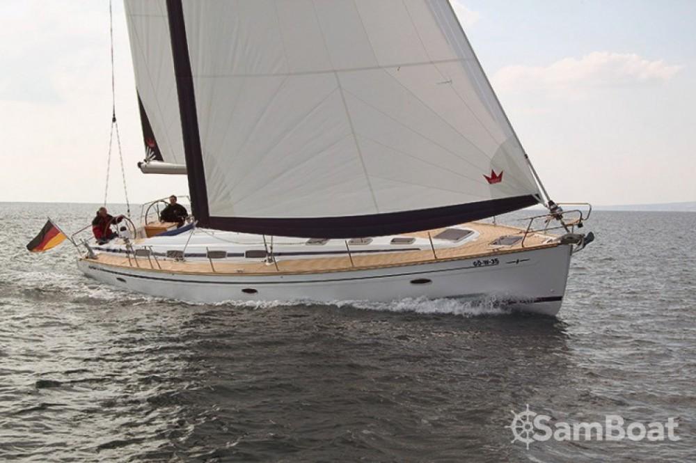 Segelboot mieten in Split - Bavaria Cruiser 50