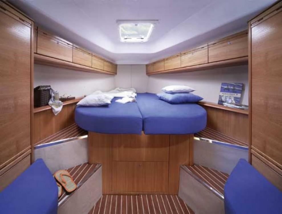 Bootsverleih Kroatien günstig Cruiser 38