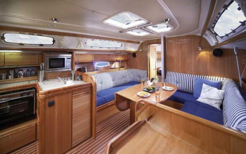 Yacht-Charter in Kroatien - Bavaria Cruiser 38 auf SamBoat