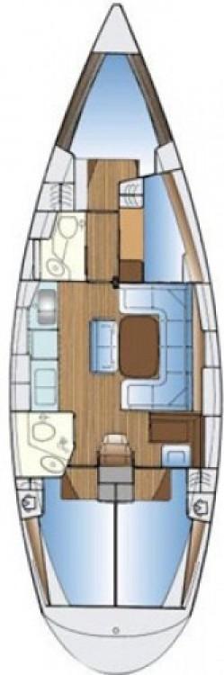 Segelboot mieten in Trau - Bavaria Bavaria 42