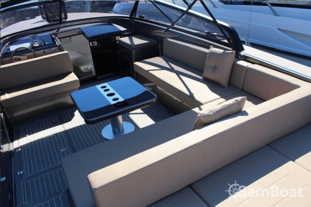 Yacht-Charter in Cannes - Rio Rio 40 Blu auf SamBoat
