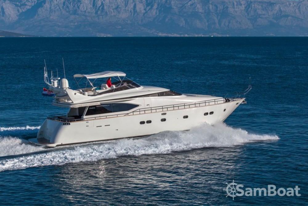 Bootsverleih Maiora-Fipa-Group Maiora 20S Split Samboat