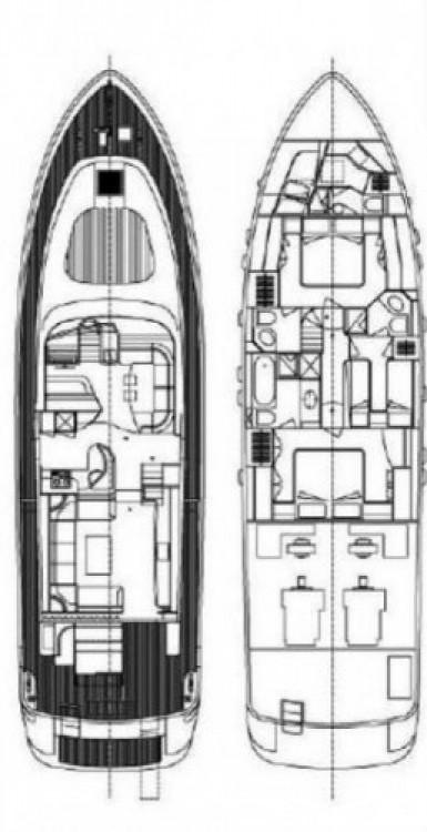 Yacht-Charter in Split - Maiora-Fipa-Group Maiora 20S auf SamBoat