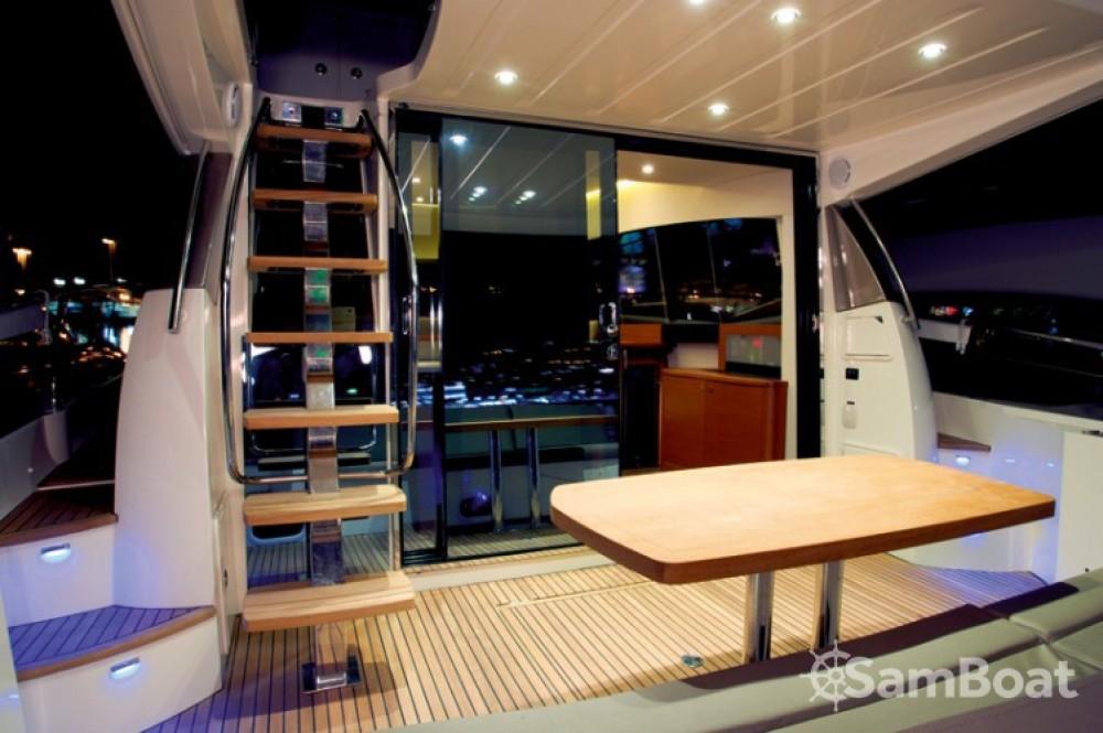 Motorboot mieten in Split - Jeanneau Prestige 500 Fly