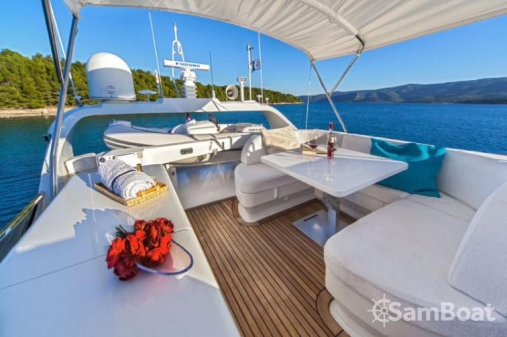 Motorboot mieten in Split - Maiora-Fipa-Group Maiora 20S