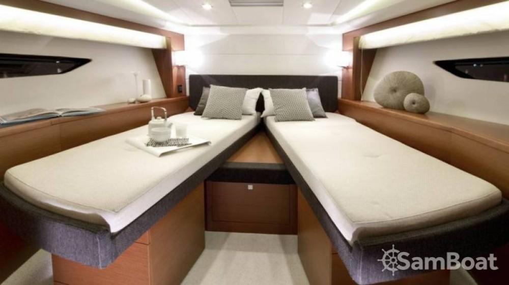 Yacht-Charter in Split - Jeanneau Prestige 500 Fly auf SamBoat