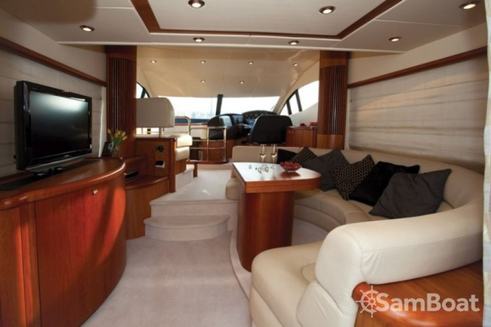 Bootsverleih Sunseeker-International Sunseeker Manhattan 52 Split Samboat