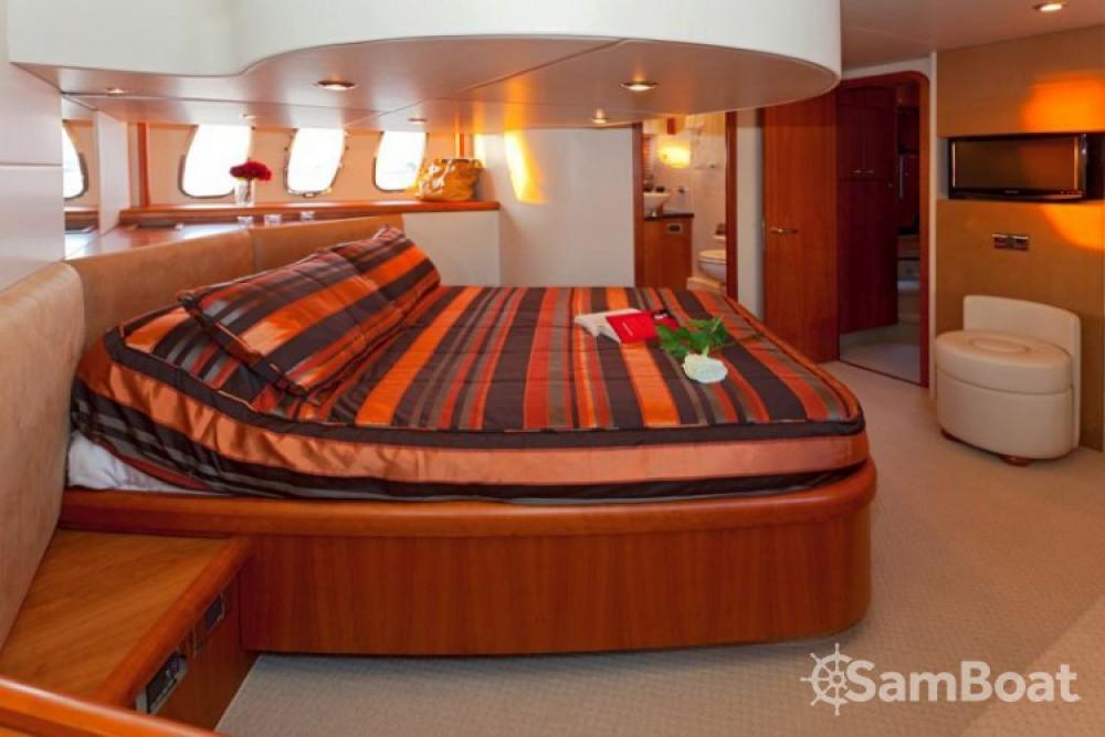 Yacht-Charter in Split - Sunseeker-International Sunseeker Manhattan 52 auf SamBoat