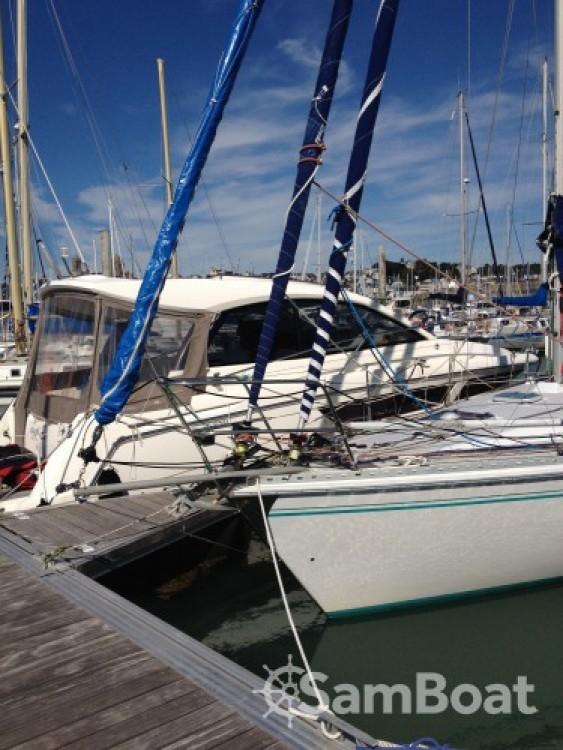 Location yacht à Granville - Gibert Marine Gib Sea 334 sur SamBoat