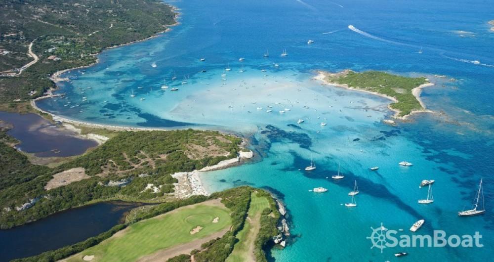 Motorboot mieten in Solenzara zum besten Preis