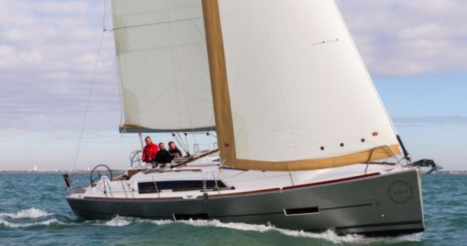 Louer Voilier avec ou sans skipper Dufour à Tonnarella
