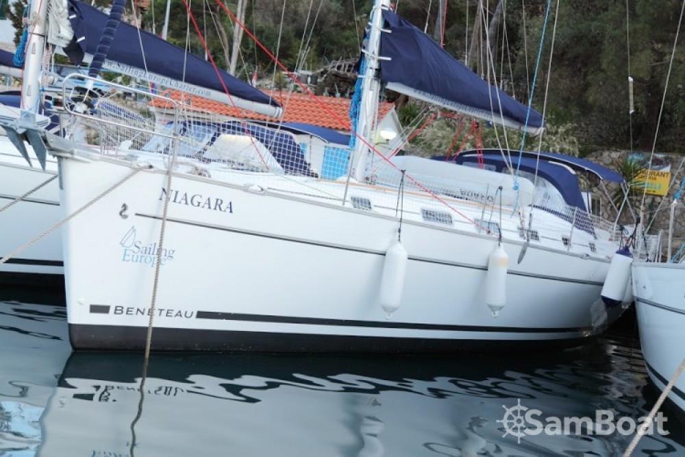 Location yacht à Rogač - Bénéteau Cyclades 43 sur SamBoat