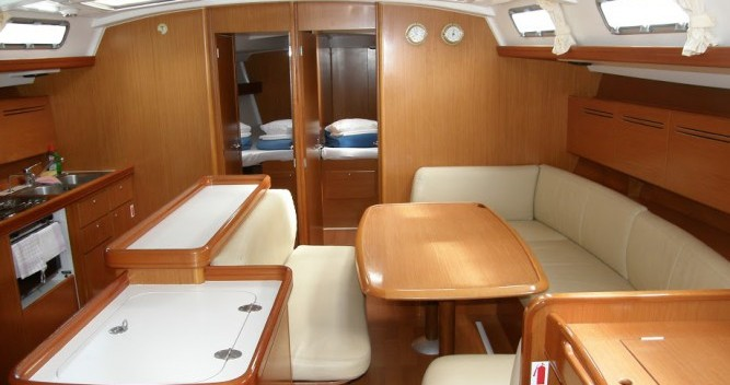 Rental yacht Rogač - Bénéteau Cyclades 50.5 on SamBoat