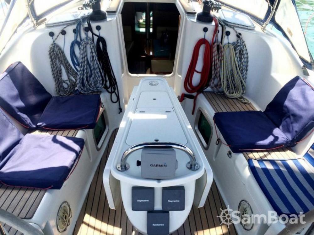Boat rental Jeanneau Sun Odyssey 39i in Lefkada on Samboat