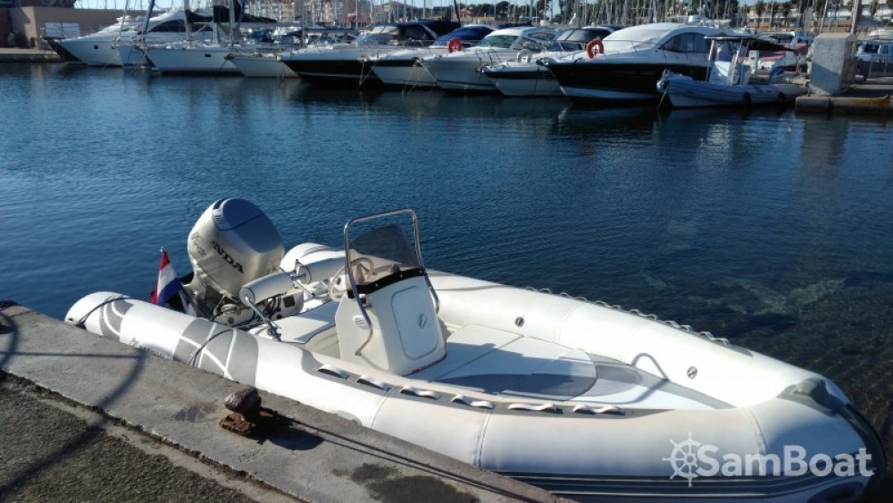 Rental yacht Hyères - Narwhal Narwhal H 520 on SamBoat