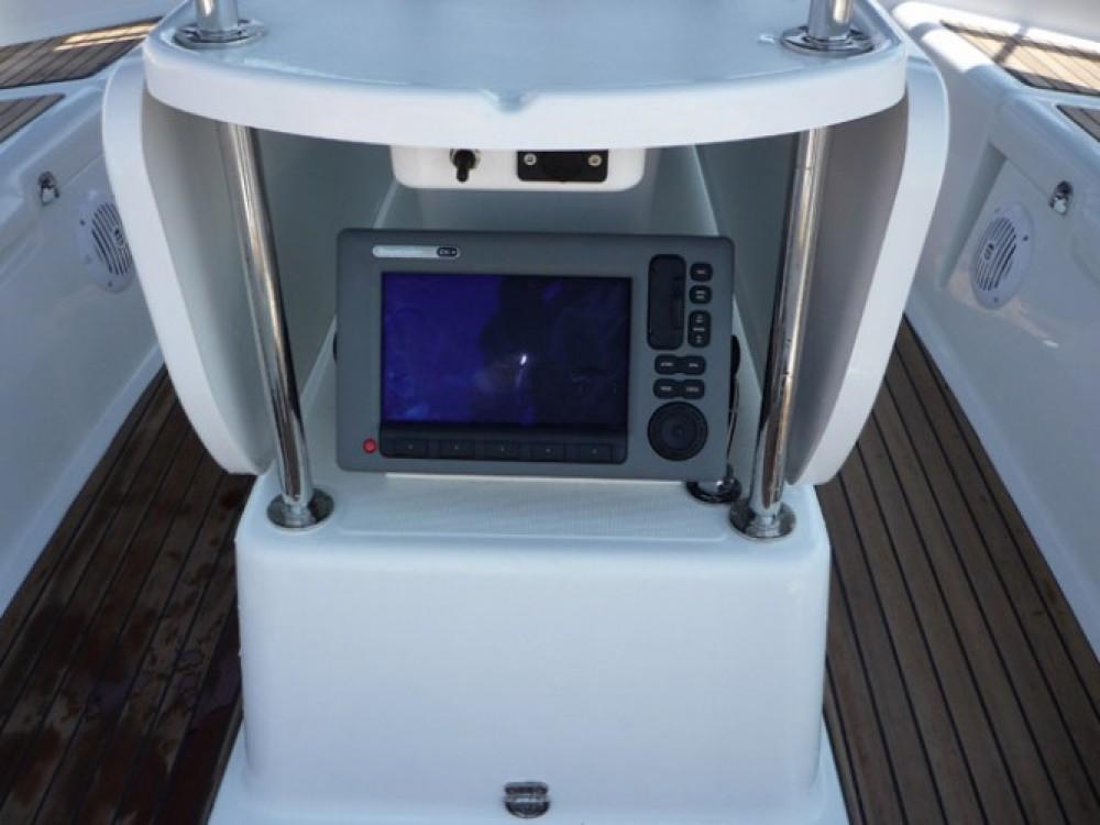 Yacht-Charter in Lefkada - Jeanneau Sun Odyssey 42 DS auf SamBoat