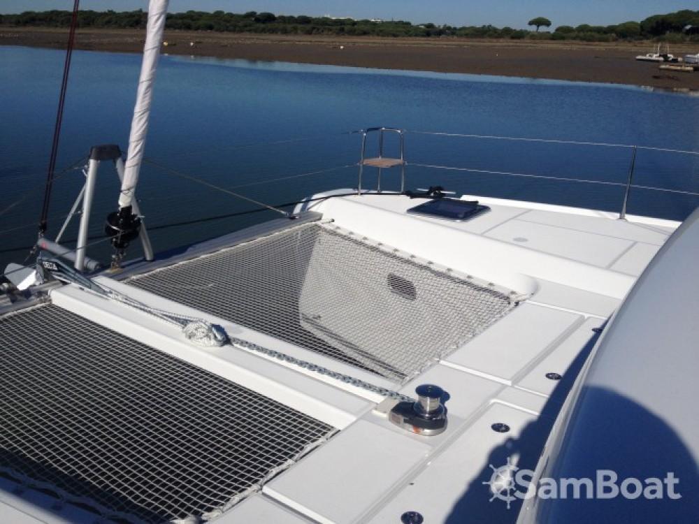 Alquiler de barcos Lagoon Lagoon 42 en en Samboat