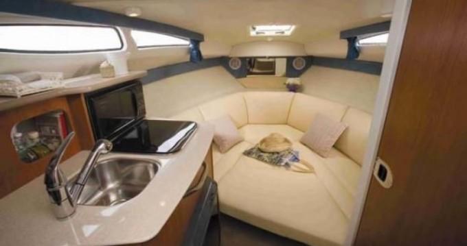 Rent a Bayliner Bayliner 245 SB La Rochelle