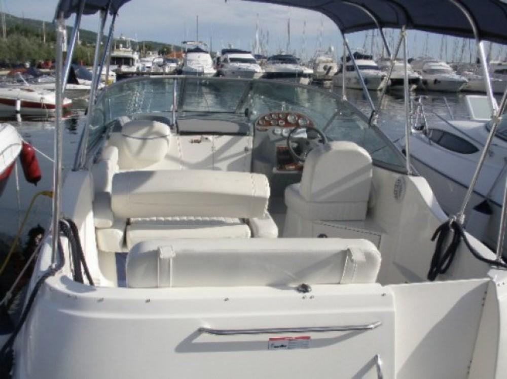 Bayliner Bayliner 245 SB entre particulares y profesional La Rochelle