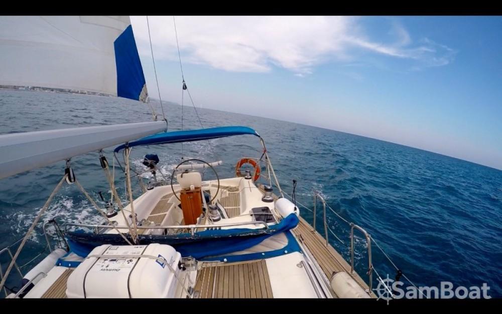 Segelboot mieten in Barcelona zum besten Preis