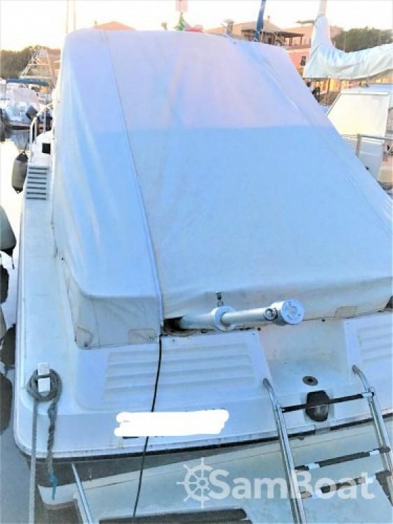 Noleggio Barca a motore Sunseeker con un permesso di