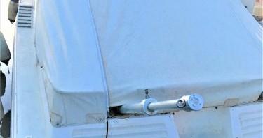 Noleggio Barca a motore con o senza skipper Sunseeker Stintino