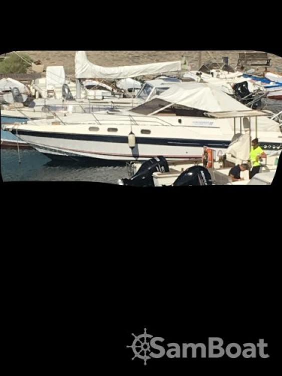 Motor boat for rent Isthintini/Stintino at the best price