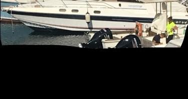 Noleggio barche Sunseeker Portofino 31 Stintino su Samboat