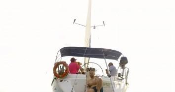 Alquiler de barcos Barcelona barato de Cruiser 42