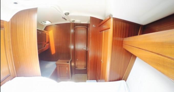 Louez un Bavaria Cruiser 42 à Barcelone