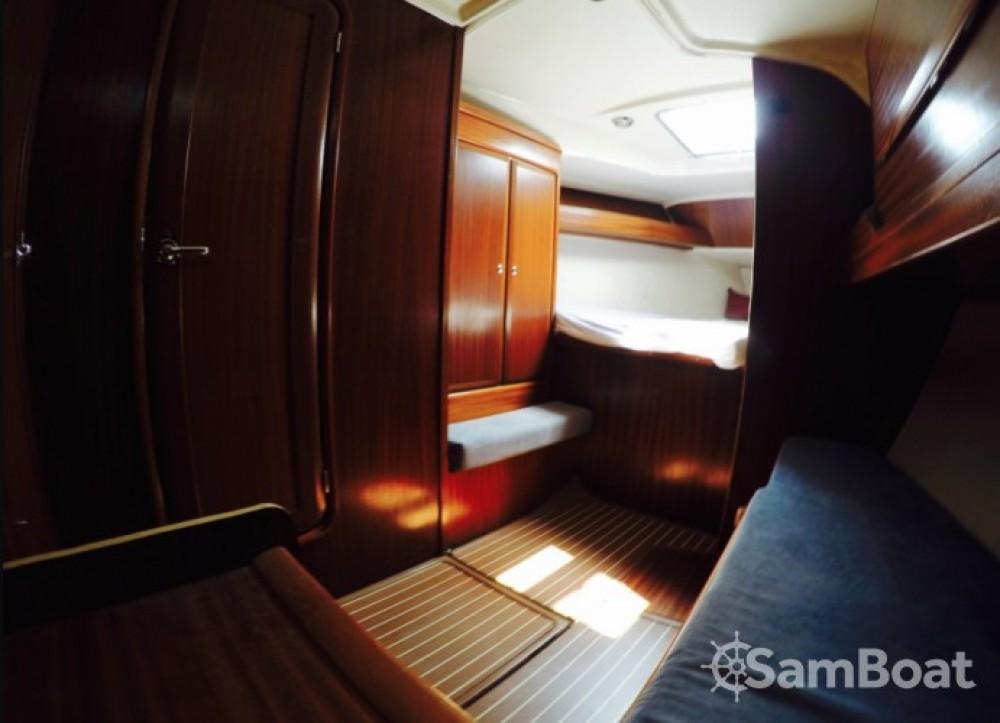 Yacht-Charter in Barcelona - Bavaria Cruiser 42 auf SamBoat