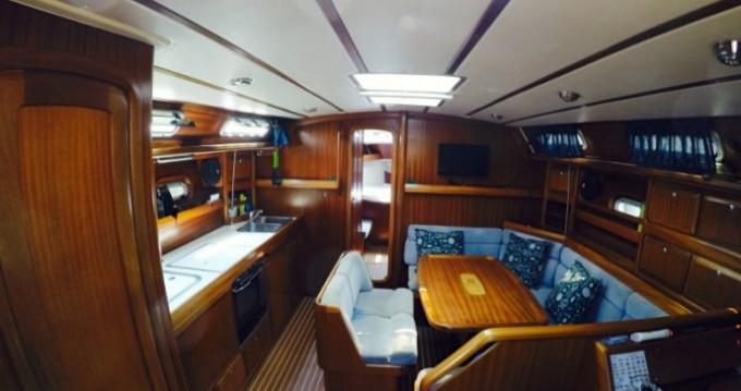 Bavaria Cruiser 42 entre particulares y profesional Barcelona