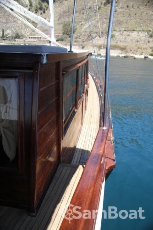 Alquiler de yate Catania - Caicco caicco en SamBoat