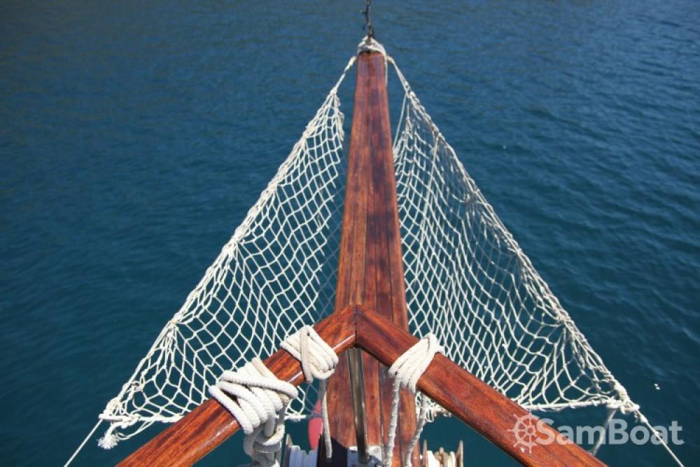 Alquiler de barcos Caicco caicco enCatania en Samboat