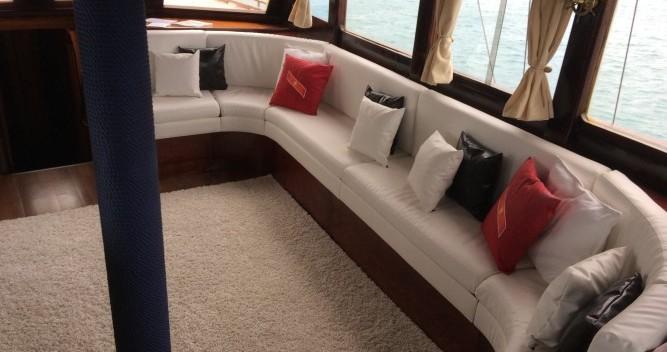 Location bateau Siracusa pas cher caicco