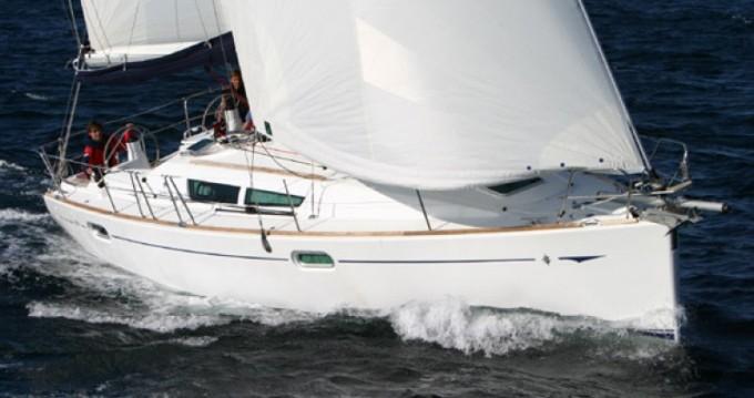Louer Voilier avec ou sans skipper Jeanneau à Saint Lucia Island