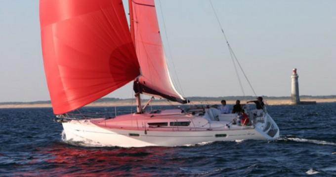 Location yacht à Saint Lucia Island - Jeanneau Sun Odyssey 39i sur SamBoat