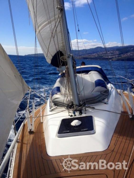 Rental yacht Caniçal - Bavaria B320 on SamBoat