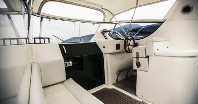 Noleggio yacht Sorrento - Apreamare Apreamare 38 diamond su SamBoat